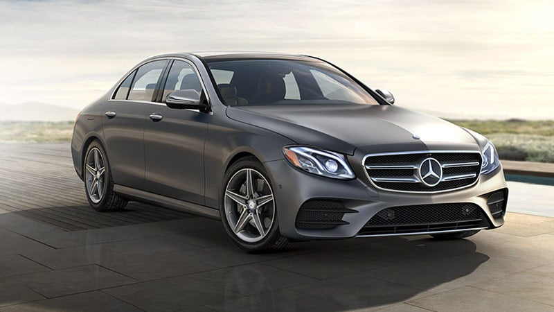 Pre-Owned Mercedes-Benz E-Class   Used Luxury Cars Dallas ...