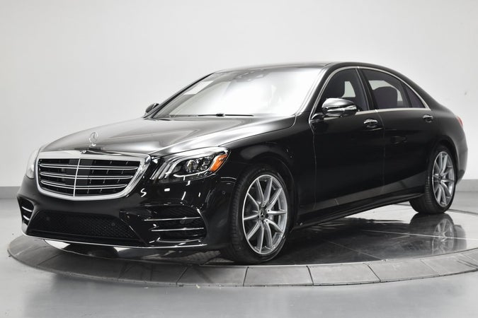 2020 Mercedes Benz Amg S 560 Distronic Hud Magic Body Cntrl Sport 30k Op Mercedes Benz Dealer In Dallas Tx Used Mercedes Benz Dealership Serving Denton Plano Houston Austin Tx